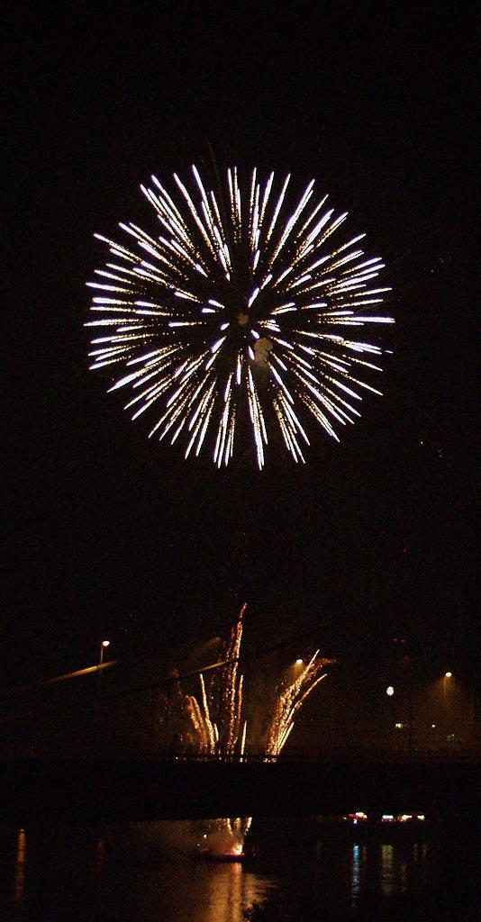 Feuerwerk Party-Knaller 10er Beutel